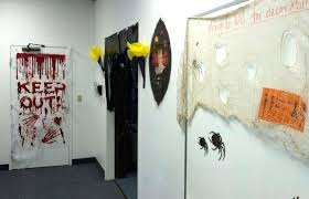 Halloween themes for office Spooky Halloween Theme Ideas For Decorating Office Furniture Ideas Medium Size Office Decorating Themes Amazing Party With Halloween Theme Sanfranciscolife Halloween Theme Ideas For Decorating Office Theme Office Decoration
