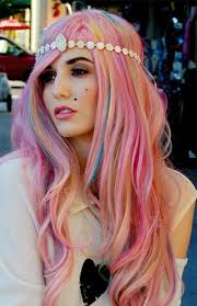 Colorful Hairstyles 51 Best The 24 Best Pimptress Images On Pinterest Audrey Kitching