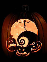 Scary Pumpkin Carving Patterns Beauteous Pumpkin Carving Patterns And Halloween Pumpkin Carving Designs