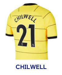 Get all the latest news, videos and ticket information as well as player profiles and information about stamford bridge, the home of the blues. Chelsea Fc Store Offizielle Chelsea Fc Kleidung Chelsea Merchandise Chelsea Megastore