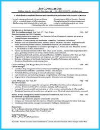 Administrative Assistant Resume Sample Is Useful For You Who