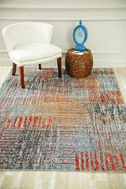 rugs area rugs 8x10 area rug carpet large floor gray abstract striped big rugs