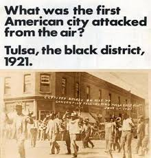 Image result for the Greenwood District of Tulsa