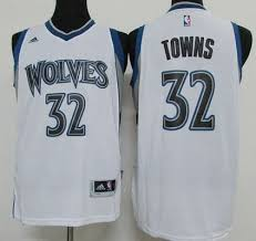 30 From wholesale Karl-anthony for Towns Sale Timberwolves Jersey Men's Swingman 32 Minnesota Revolution On China Cheap White