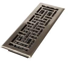 Decorative Grates Registers Decor Grates Registers Grilles Hvac Parts Accessories