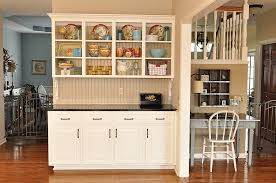 collection in kitchen hutch ideas beautiful kitchen design ideas on a budget with images about hutch