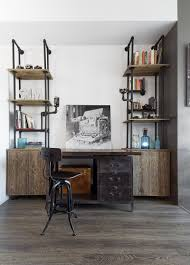 loft furniture toronto. renovatedtorontoloftpipeshelving loft furniture toronto