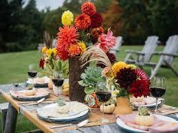 fantastic thanksgiving decoration ideas