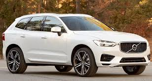 2018 volvo. beautiful 2018 2018 volvo xc60 suv front and volvo