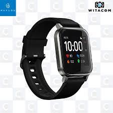<b>Haylou LS02 1.4 inch</b> TFT Screen Smart Watch Bluetooth Global ...