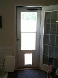 exterior door with built in pet door lowes. sightly lowes storm doors larson home depot at exterior. image number 63 of dog door exterior with built in pet