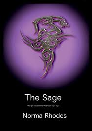 The Sage by Norma Rhodes, Paperback | Barnes & Noble®