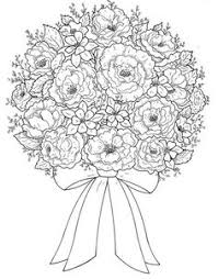 24 Beste Afbeeldingen Van Kleurplaten Volwassenen Bloemen Páginas