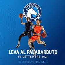 Napoli Basket Academy - Posts
