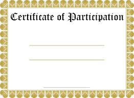 Blank Voucher Template Certificates Surprising Blank Certificate Template Sample