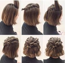 Hairstyle Design For Short Hair best 25 hairstyles for short hair ideas styles for 1119 by stevesalt.us