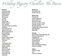 wedding registry list. Best Wedding Registry Gifts Wedding Ideas