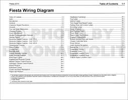 ford fiesta wiring diagram com 2013 ford fiesta st wiring diagram focus aircon fan problem