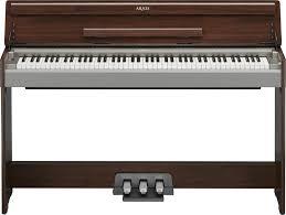 yamaha arius. main yamaha arius ydp-s31 88-key graded hammer piano, new, angle