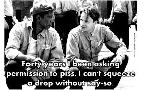Famous Quotes From Shawshank Redemption