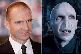 ralph fiennes voldemort makeup transformation. Plain Makeup Ralph Fiennes Lord Voldemort To Fiennes Makeup Transformation P