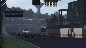 F1 Lights Out Game F1 2019 Review Pole Position Gamespot