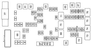 2012 dodge challenger fuse box diagram 38 wiring diagram images 2012 Dodge Ram Wiring Diagram wiring diagram 2012 dodge durango chevrolet express 2003 2008 fuse box diagram auto genius inside 2003 chevy express fuse box diagram