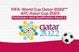 The 2022 fifa world cup™ will be an historic moment the middle east. Fifa World Cup 2022 And Asia Cup 2023 Qualifiers Group B