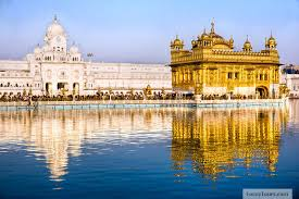 sri harmandir sahib a to golden temple sri harmandir sahib temple building has four passages as a substitute for the typical single passage this is typical of the openness of sikhism and