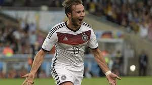 ألمانيا تهزم الأرجنتين بهدف في الوقت القاتل وتفوز بكأس العالم للمرة الرابعة
