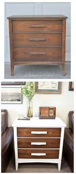 diy furniture makeovers. Top 60 Furniture Makeover DIY Projects - The Next Time You Are Shopping In Your Local Thrift Store And See That Old Chest Of Drawers, Buy It. Diy Makeovers T