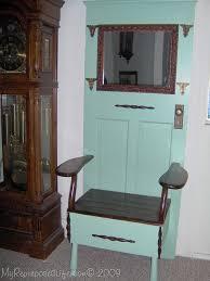 furniture made from doors. Repurposed-door-halltree.jpg Furniture Made From Doors