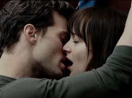 Fifty Shades of Grey s First Sex Scene Described Vulture