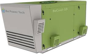 natural gas air conditioner. Simple Natural BeCool HVAC System Generates Clean Energy While Keeping Buildings Cool   Inhabitat  Green Design Innovation Architecture Building And Natural Gas Air Conditioner R