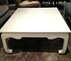 laquer coffee tables white lacquer coffee table in white lacquer parsons coffee table antique chinese lacquer