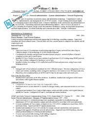 network resume sample network resume sample 15 04 2017