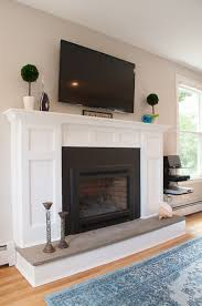 looking to remodel your fireplace tips