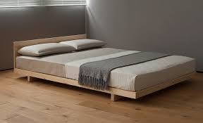 Perfect Low Profile Bed Designs