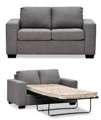2 seater sofa bed from super amart on the life creative sofa beds