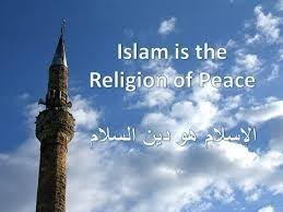 is islam a religion of peace updated quora is islam a religion of peace what is the root of this word islam