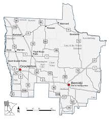 northwest minnesota district