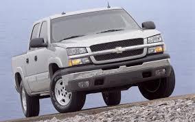 Chevrolet Silverado GMT800 1999-2006 General Information and ...