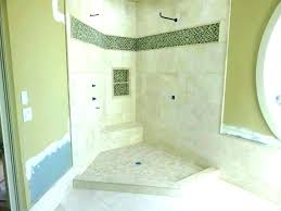 how to remove rust stains from tubs and showers replacing fiberglass shower tub with tile over