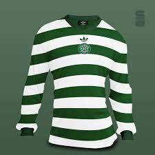 Order the official celtic fc kit online for worldwide delivery. Celtic Fc Retro Home Kit