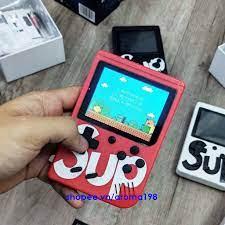 Máy chơi game cầm tay G1 Plus 400 in 1 <RẺ VÔ ĐỊCH>
