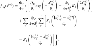 magnus force equation. the force associated with interaction part of gibbs potential (4) is. formula magnus equation