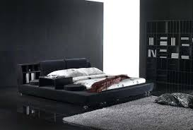 modern black bedroom furniture contemporary sets modern black master bedroom furniture with nice headboard ideas in bla