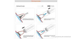 visbella diy windshield repair kit visbella diy windshield repair kit