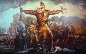 causes of civil war essay did religious fanaticism cause the civil  did religious fanaticism cause the civil war the imaginative image72