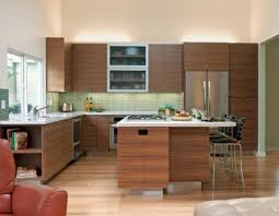 Small Picture Custom L Shaped Kitchen With Island Style And Design Decor In Your